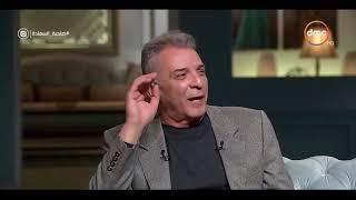 صاحبة السعادة - الفنان والنجم محمود حميدة وتفاصيل كواليس الفيلم العالمي