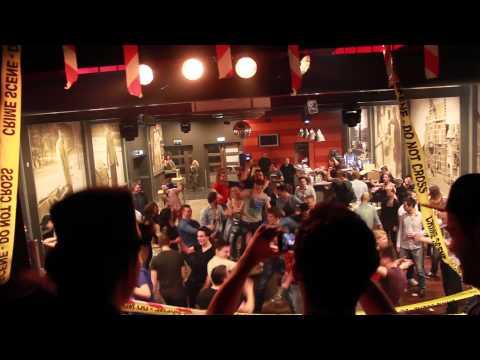 Harlem Shake @ Forbidden Sounds (De Lange Horst)