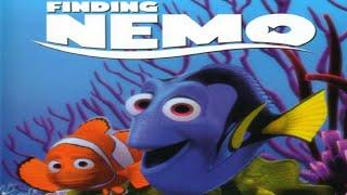 Finding Nemo Walkthrough - Part 3/43: The Drop Off