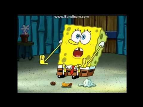 SpongeBob SquarePants - Indoors