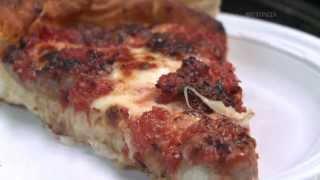 Chicago's Best Pizza #3: My Pie