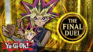 Yu-Gi-Oh! Duel Monsters: The Final Duel