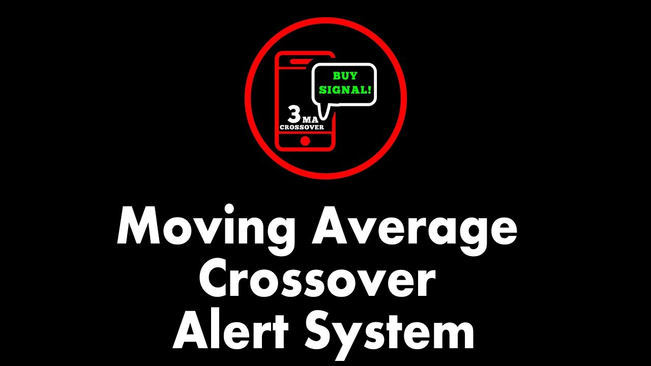 Three Moving Average Crossover Alert System For Mt4 3ma Alert