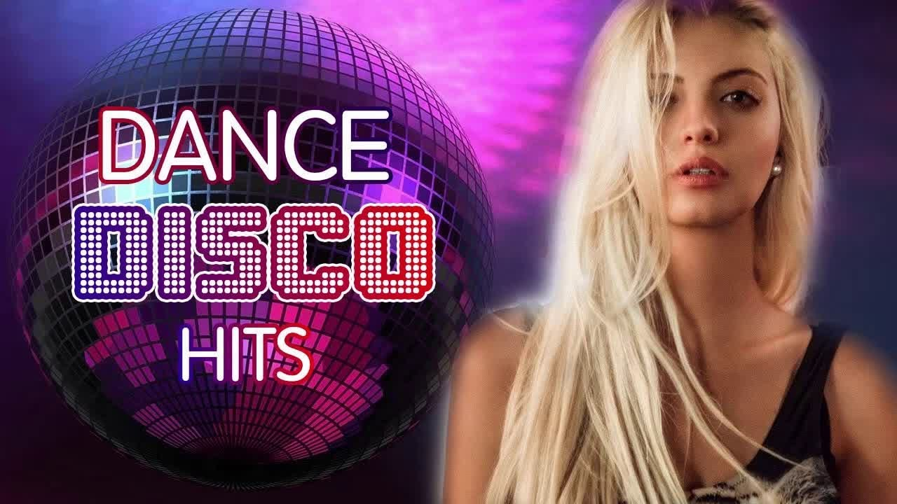 Disco Dance Songs 70's 80's 90's Music Hits - Best Dance Songs Of All Time - Oldies D