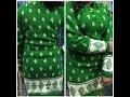 Double colour  girls top /kurti/sweater design in hindi
