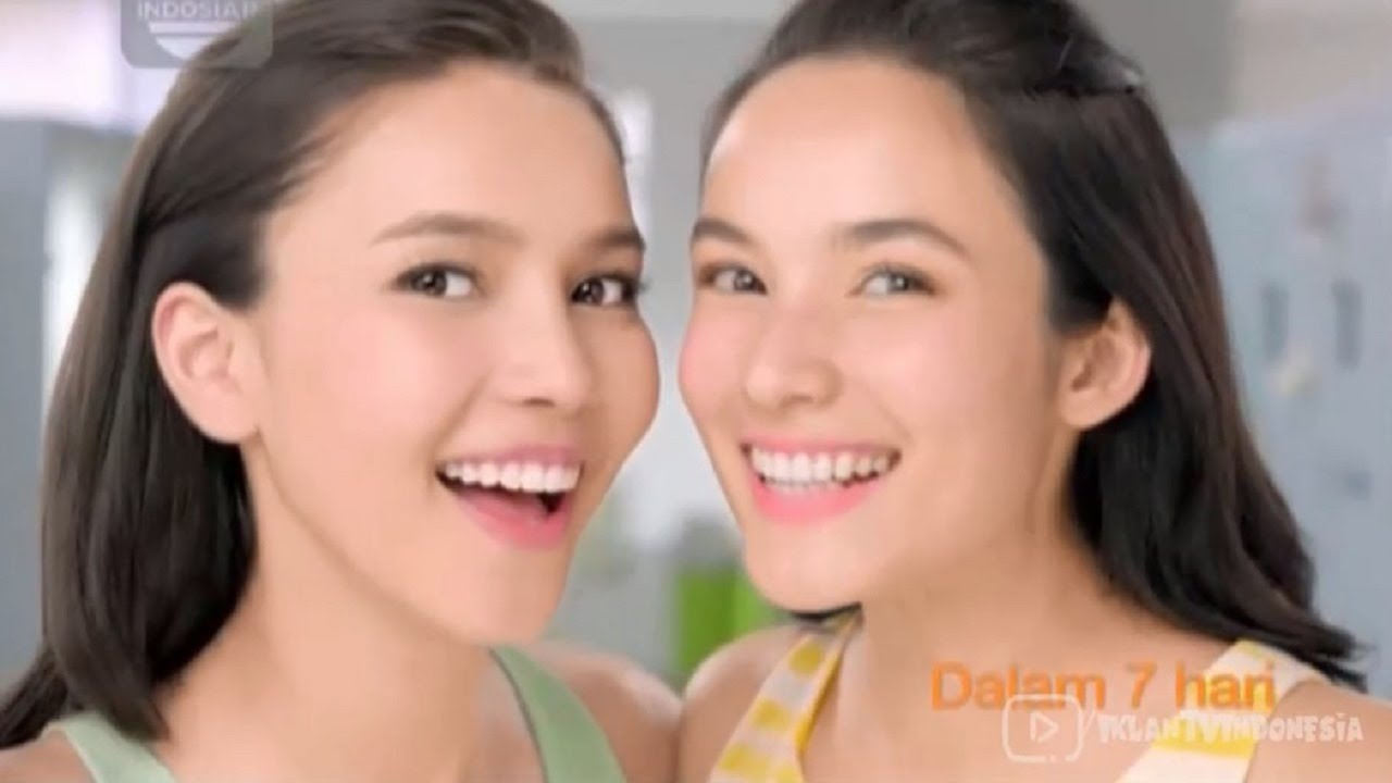 Iklan Garnier Light Complete Serum Cream Chelsea Islan Youtube