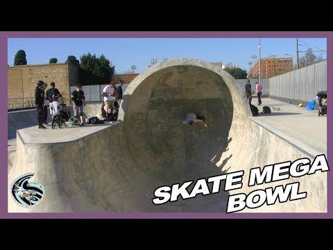 Skate Mega Bowl