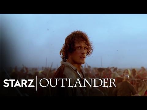 Outlander | 'Promise' Season 3 Official Teaser | STARZ