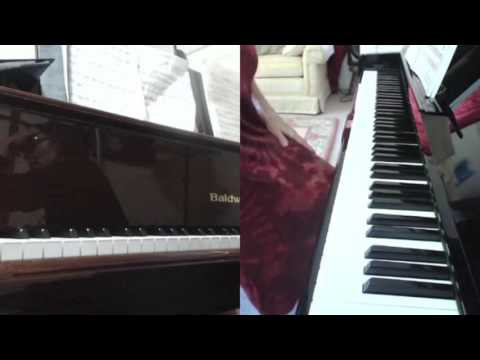 Online Piano Lessons: Equipment, external cams, and Recording lessons with Call RECORDER