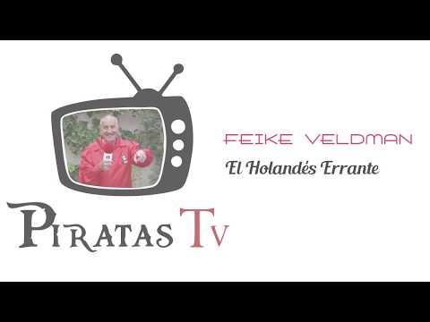 Piratas TV - Feike entrevista a Pachi, Alcalde de Villena
