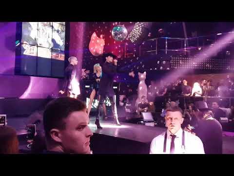 MARUV & BOOSIN - Drunk Groove - Live Club Show April 2018