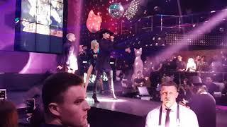 MARUV BOOSIN Drunk Groove Live Club Show April 2018