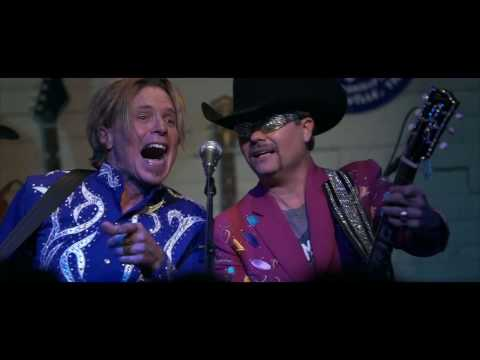 """""""Countryholic"""" Sons Of The Palomino (featuring John Rich)"""