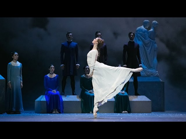 The National Ballet of Canada: The Winter's Tale
