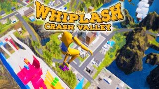 MOST HILARIOUS GAME EVER - Demonic Possession, Pirates, Whiplash Crash Valley Gameplay Highlights