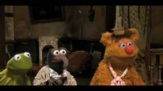 The Muppets Meet The Fu-Schnickens