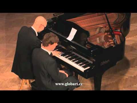 Souboj klavírních improvizátorů