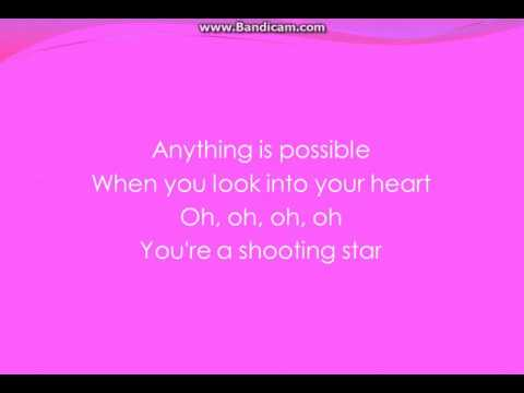 Barbie™ Shooting Star (Lyrics)