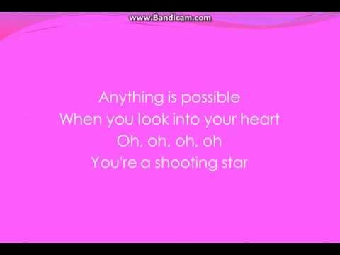 Barbie™ Shooting Star (Lyrics)