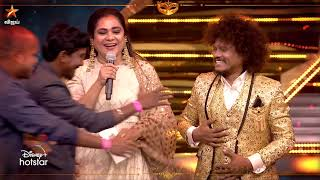 6th Annual Vijay Television Awards | 18th April 2021 - Promo 10