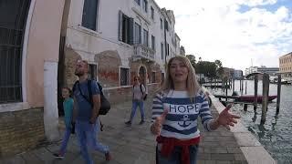 Проста інструкція до життя ..цікаво ..а головне правдиво Венеція 2018
