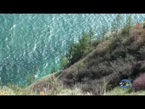Байкал остров Ольхон - Baikal Lake Olkhon Island