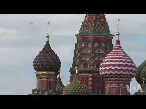 Russia-West, Syria Tensions Exposed at Moscow Security Conference