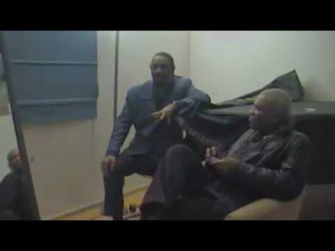 Chico Freeman & Bobby Watson interview