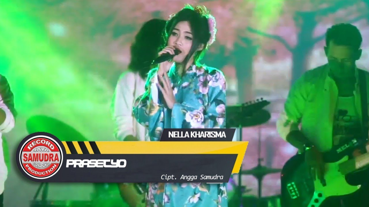 Nella Kharisma - Prasetyo (Official Music Video)
