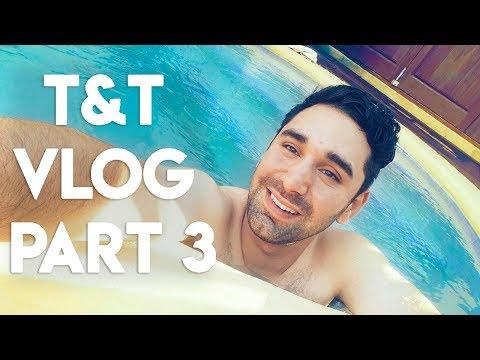 Trinidad and Tobago Travel Vlog | Part 3