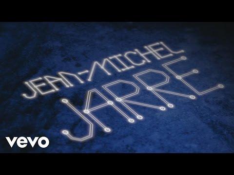 Jean-Michel Jarre, Gesaffelstein - Jean-Michel Jarre with Gesaffelstein Track Story