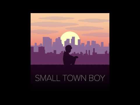Austin Awake - Small Town Boy (Full Album) (Audio)