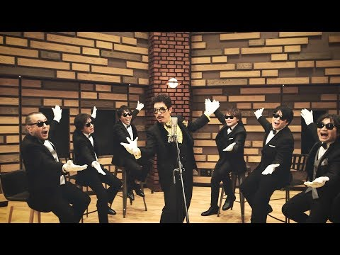 鈴木雅之/MASAYUKI SUZUKI 40th Anniversaryアルバム『ALL TIME ROCK 'N' ROLL』 2020.4.15 On Sale CDや配信はこちら:https://erj.lnk.to/ujfQ1 豪華 ...