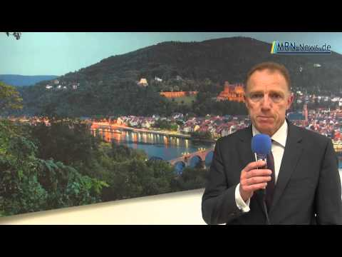 Tourismus, Konferenzzentrum, Wissenschaftsstandort... Heidelbergs Startegie für die Zukunft