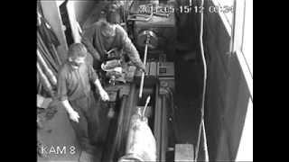 Нарушение требований охраны труда(, 2013-11-21T03:31:17.000Z)