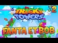 LA REVANCHE ! - Tricky Towers
