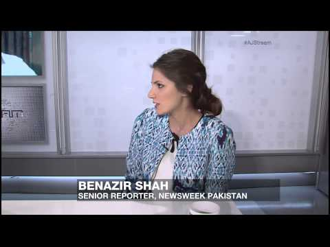 The Stream - Working towards a polio-free Pakistan - Highlights