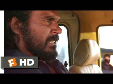 Goldstone (2016) - Desert Death Race Scene (6/10) | Movieclips