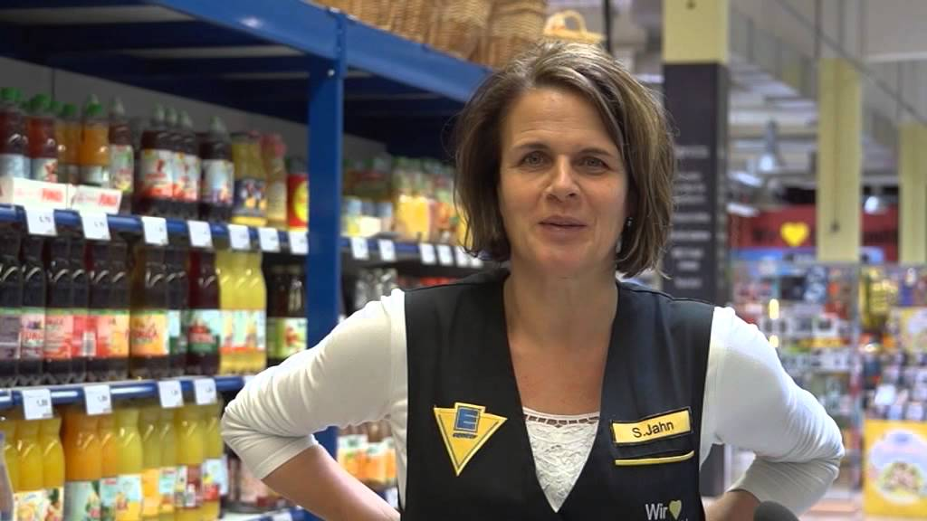 Expedition Beruf 19 Einzelhandelskaufmann Frau Youtube