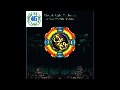 ELECTRIC LIGHT ORCHESTRA ( ELO ) - DO YA - A New World Record (1976) HiDef :: SOTW #129