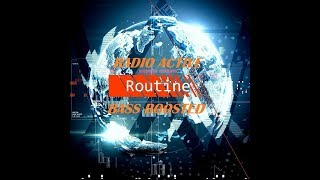 Download ROUTLINE 《BASS BOOSTED》(USE HEADPHONE) Mp3