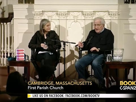 Noam Chomsky: Requiem for the American Dream with Amy Goodman (2017)