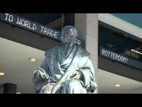 Postillion Convention Centre WTC Rotterdam - International congress location