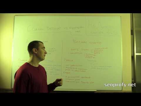видео: На Доске - выпуск № 9 - Ссылки: вечные vs арендованные