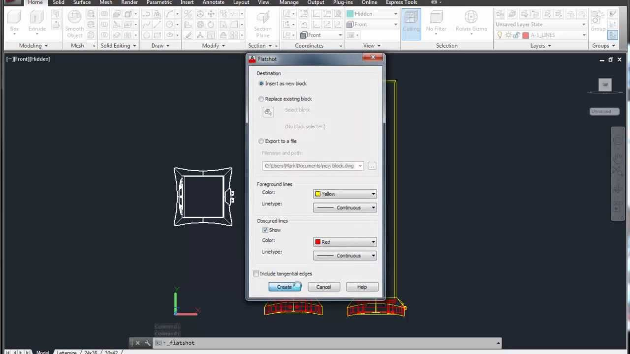 Importing Shx Files Into Autocad