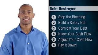 Series: Destroy Debt: Step 6: Pay It Down AFAS