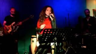"LOS AMIGOS DE HERMAN feat. MARAL ATAMAN ( Latin Oldies ) "" Dos Gardenias / Isolina Carrillo ''"