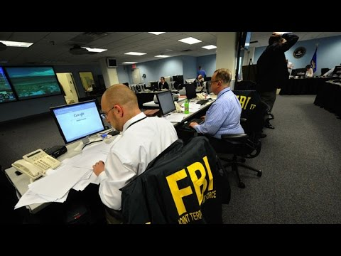 "FBI Busts 1,500 pedophiles in ""Playpen"" Hack"