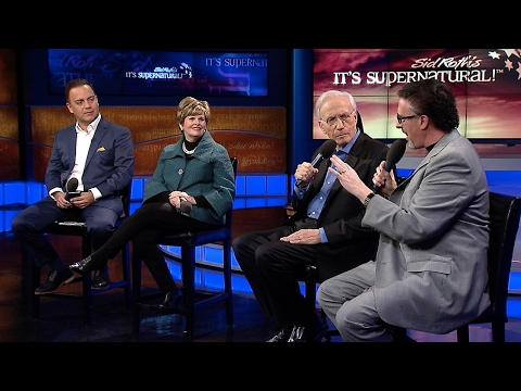 2017 Prophetic Outlook with Perry Stone, Cindy Jacobs, & Ric