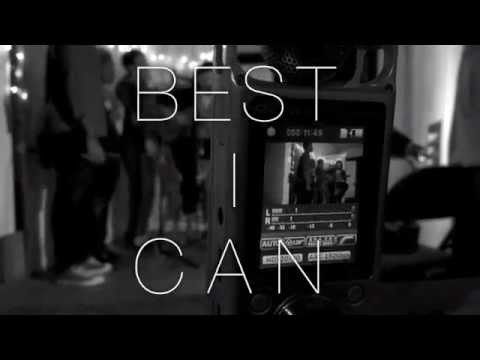Jasmine Jordan - Best I Can
